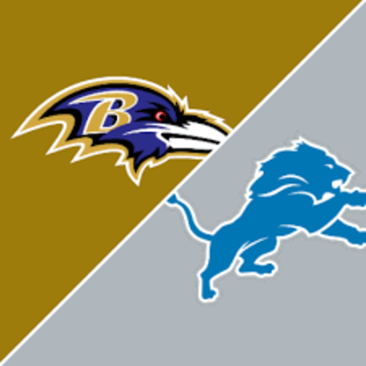 Justin Tucker hits 66 yard FG to win game and bad luck Lions.