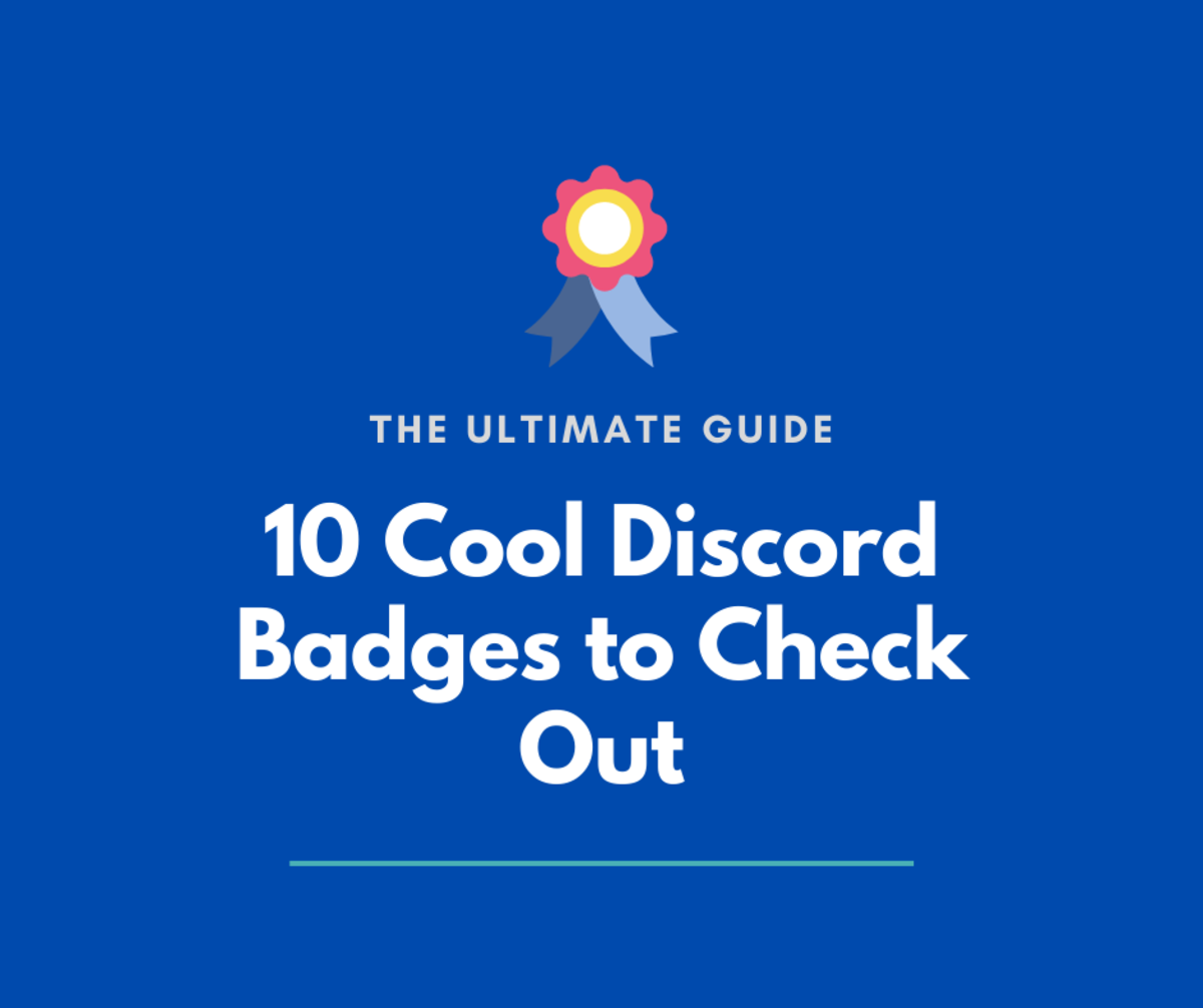 Discover 10 cool Discord badges in this in-depth guide!