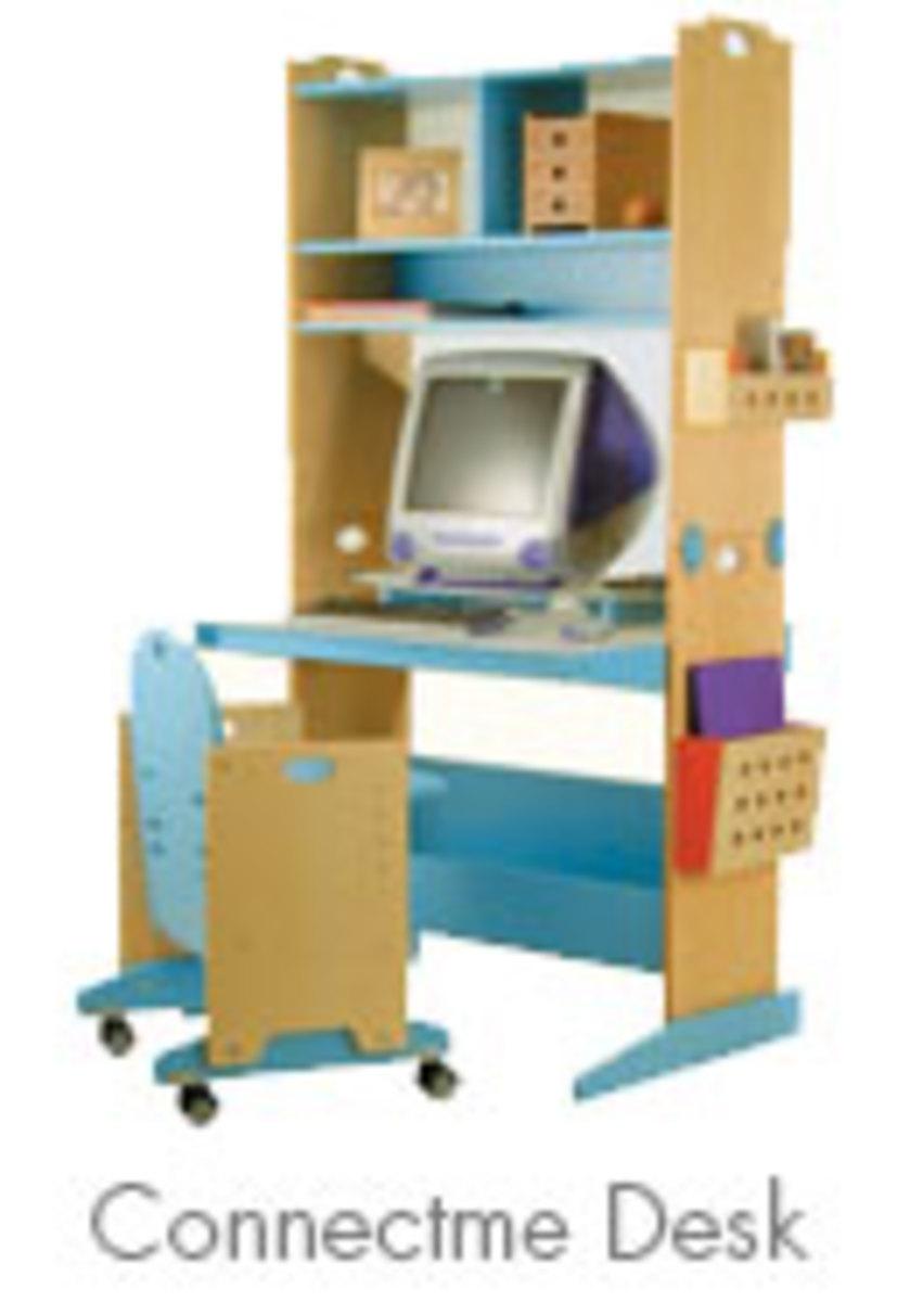 ConnectMe desk
