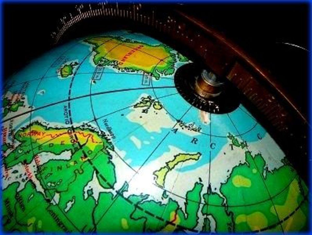 Globe Ira Mency