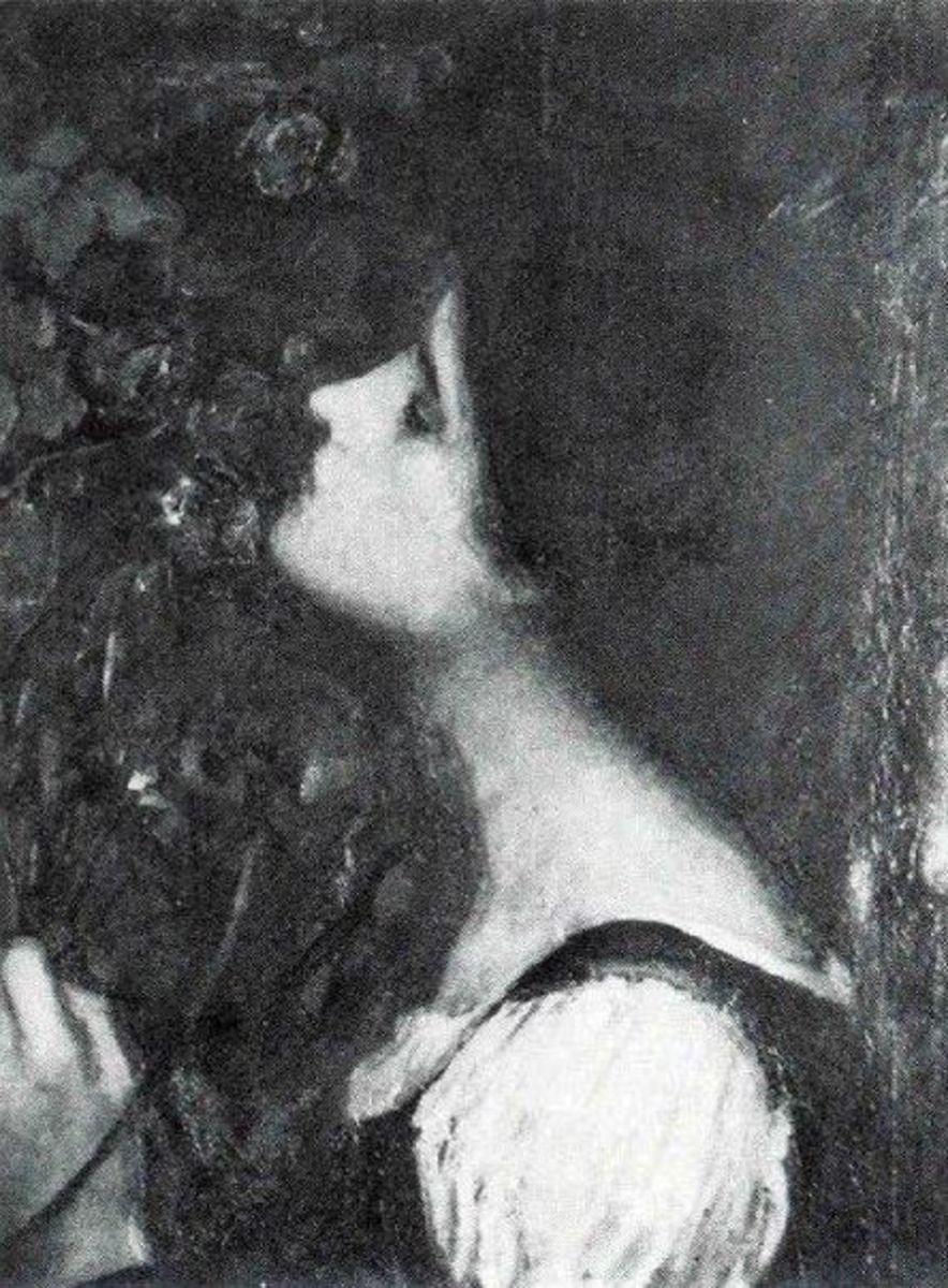 'My Sweet Rose' study