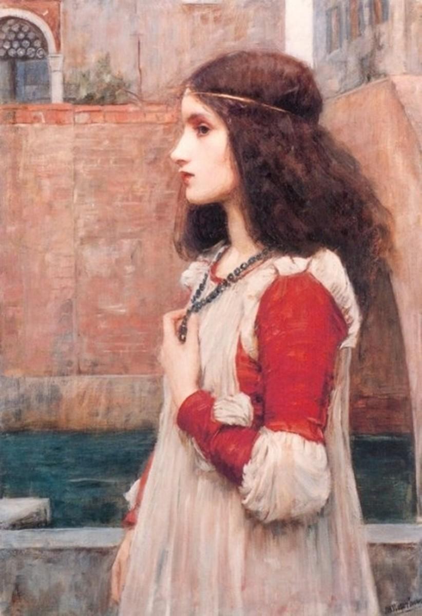 """""""Juliet"""""""