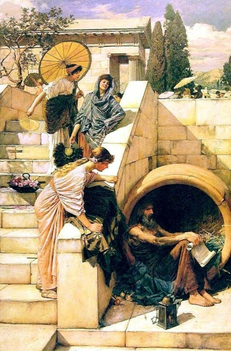 """Diogenes"""