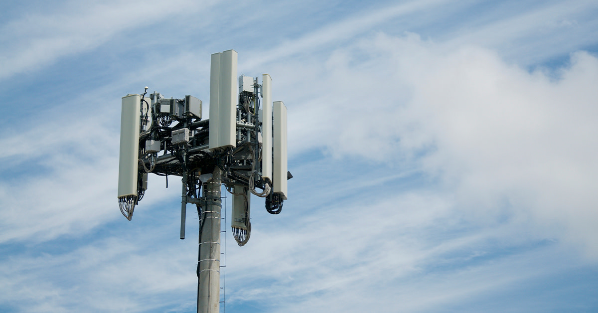 Is this the year of 5g?