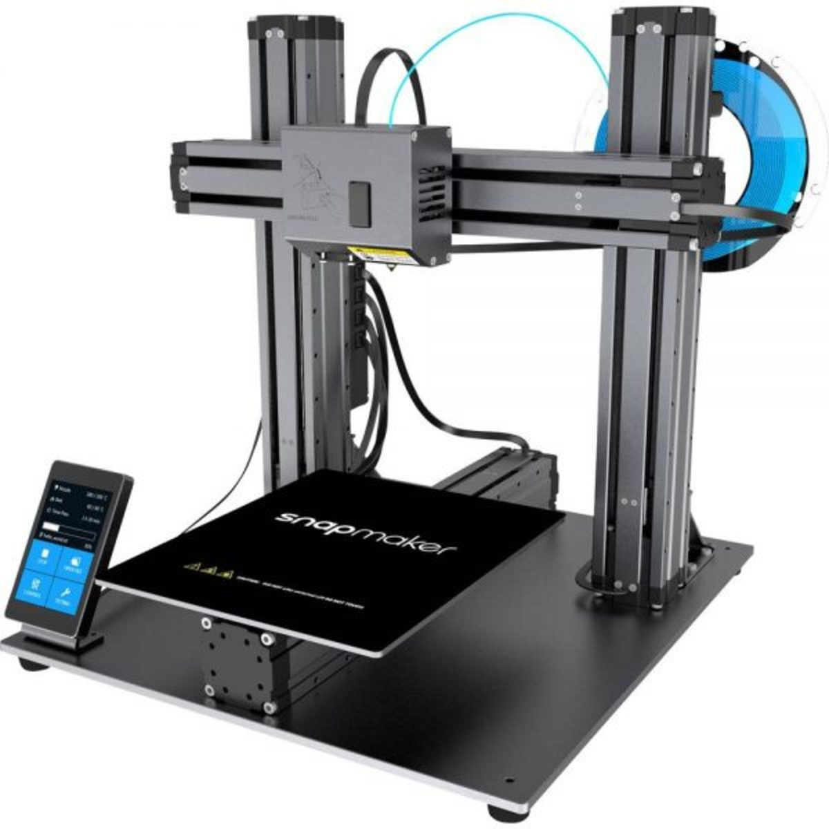 Will 3d printers finally jump into the mass market?