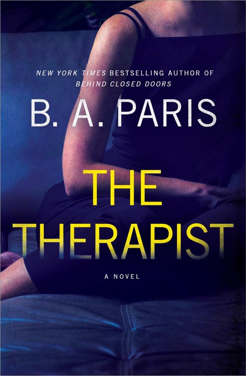 thetherapist