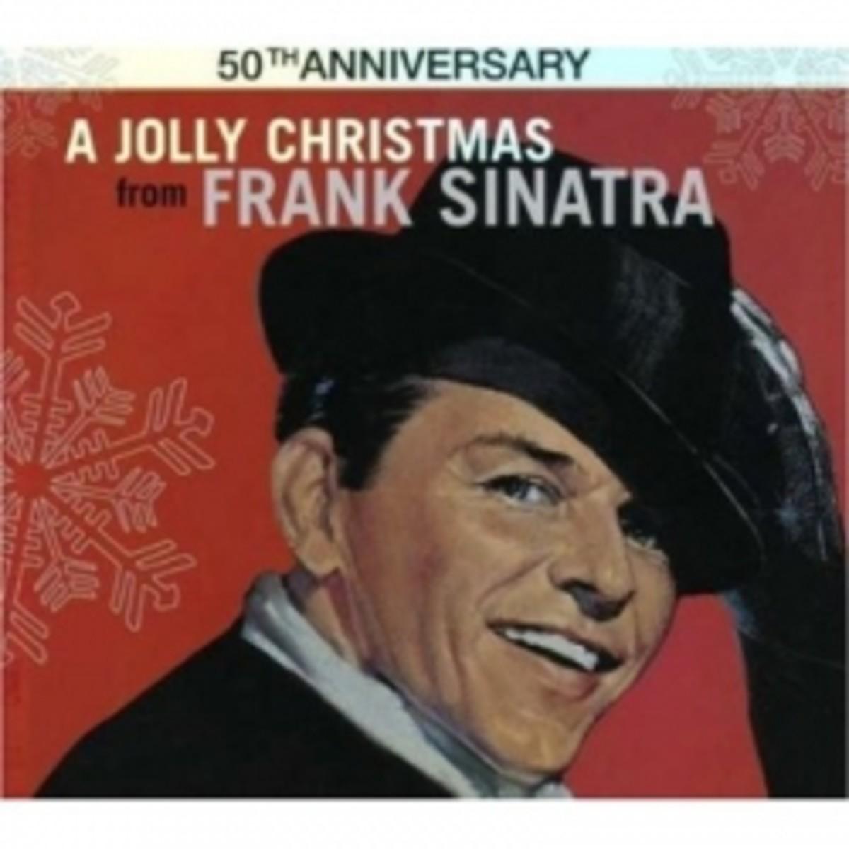 Christmas Music on CD