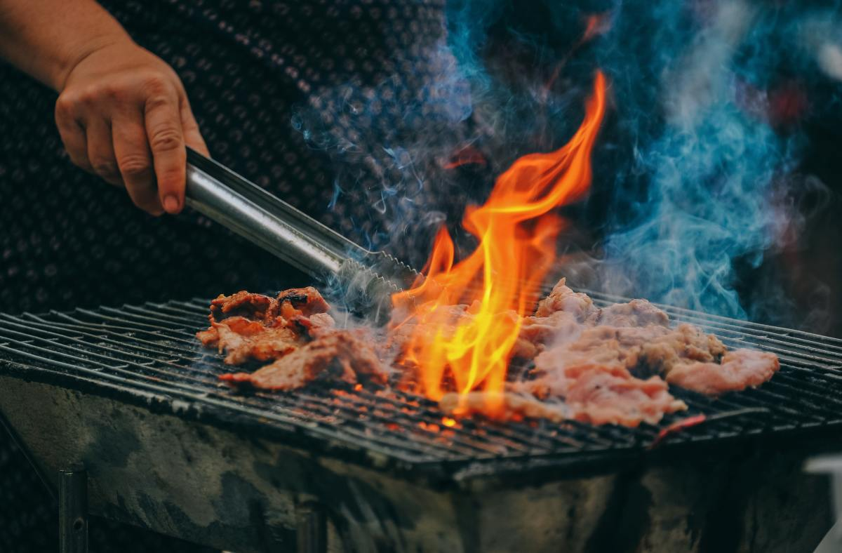 """If you hear a lead cook say that they need something """"on the fly"""", you might want to pick up the pace, because they need it ASAP!"""