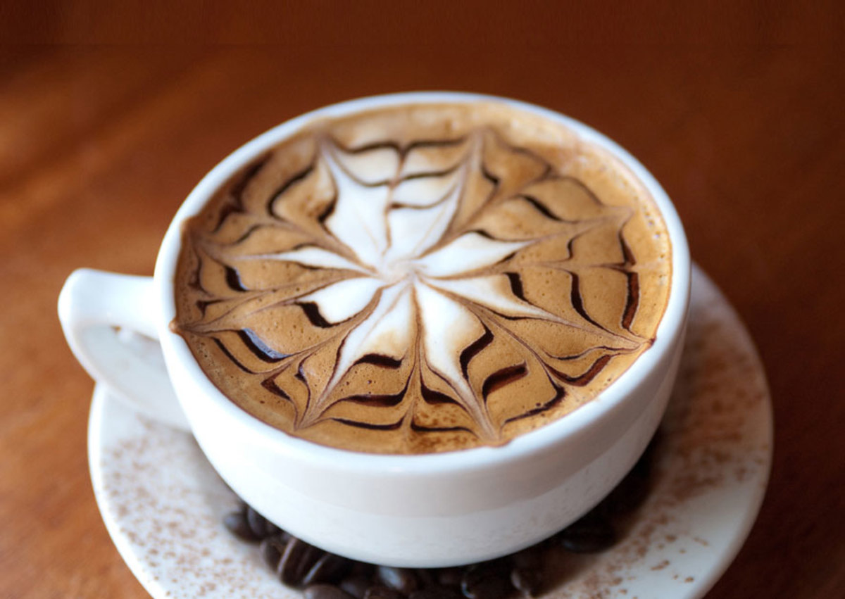 Coffee: A Poem