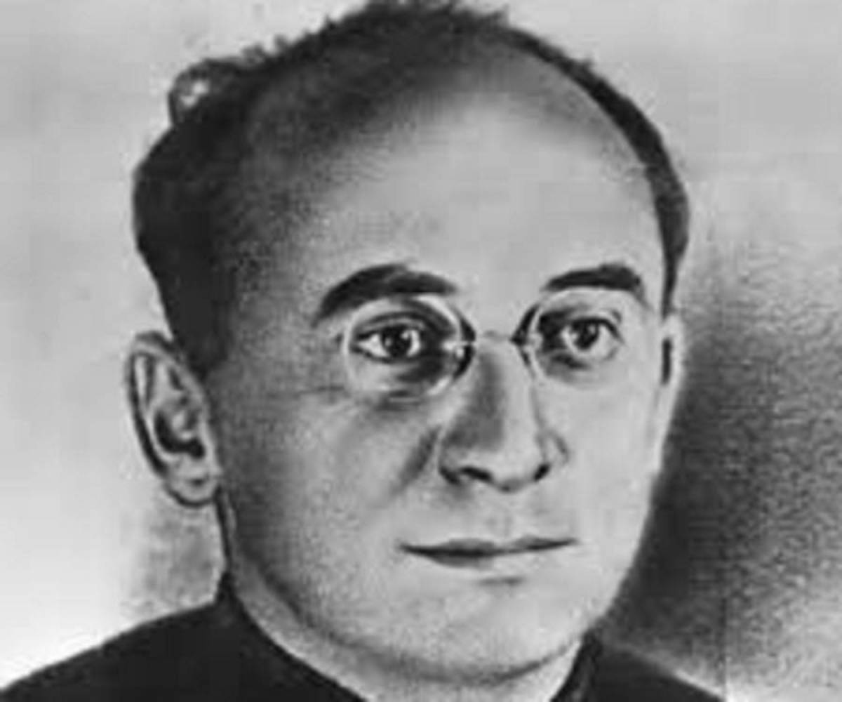 Beria was the longest-survived and the most influential of Stalin's secret police chiefs of the People's Commissariat for Internal Affairs (NKVD).