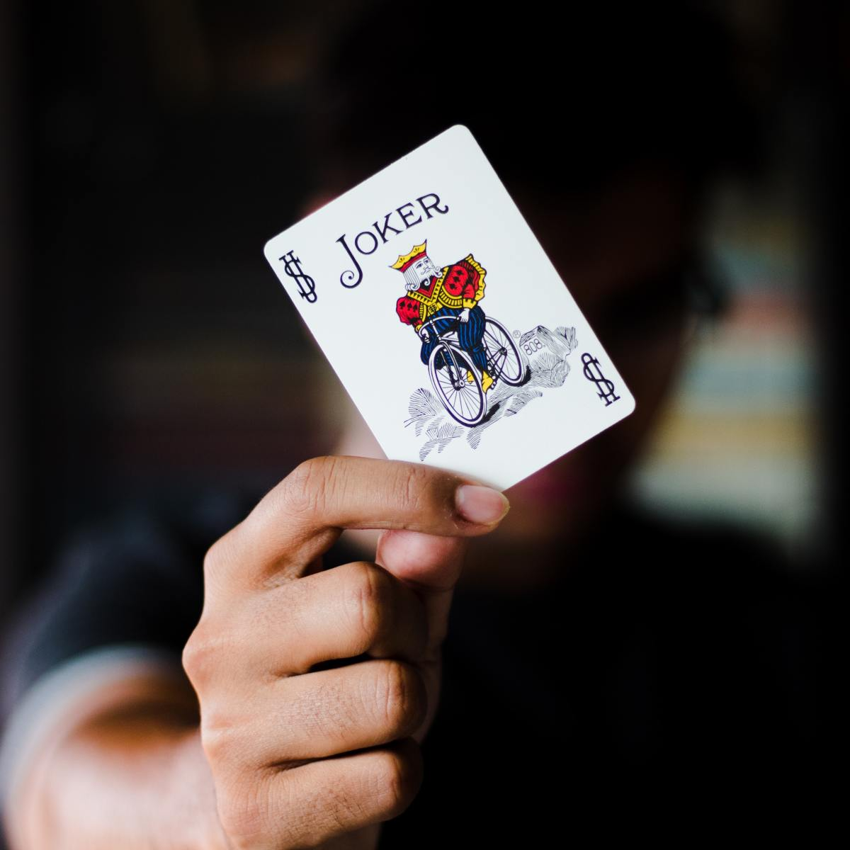 """A standard playing card measures 3.5"""" x 2.5"""""""