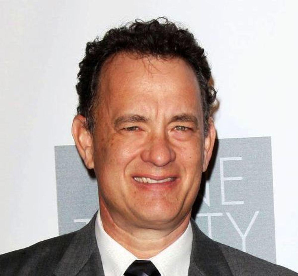 Splash launched Hank's movie career.