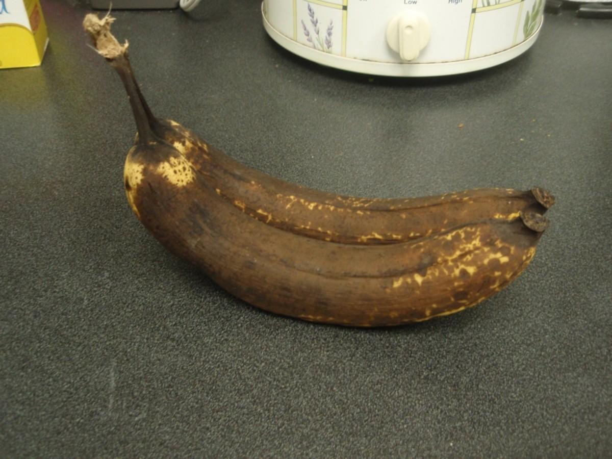 Quick and Easy Jamaican Bananas Dessert Recipe