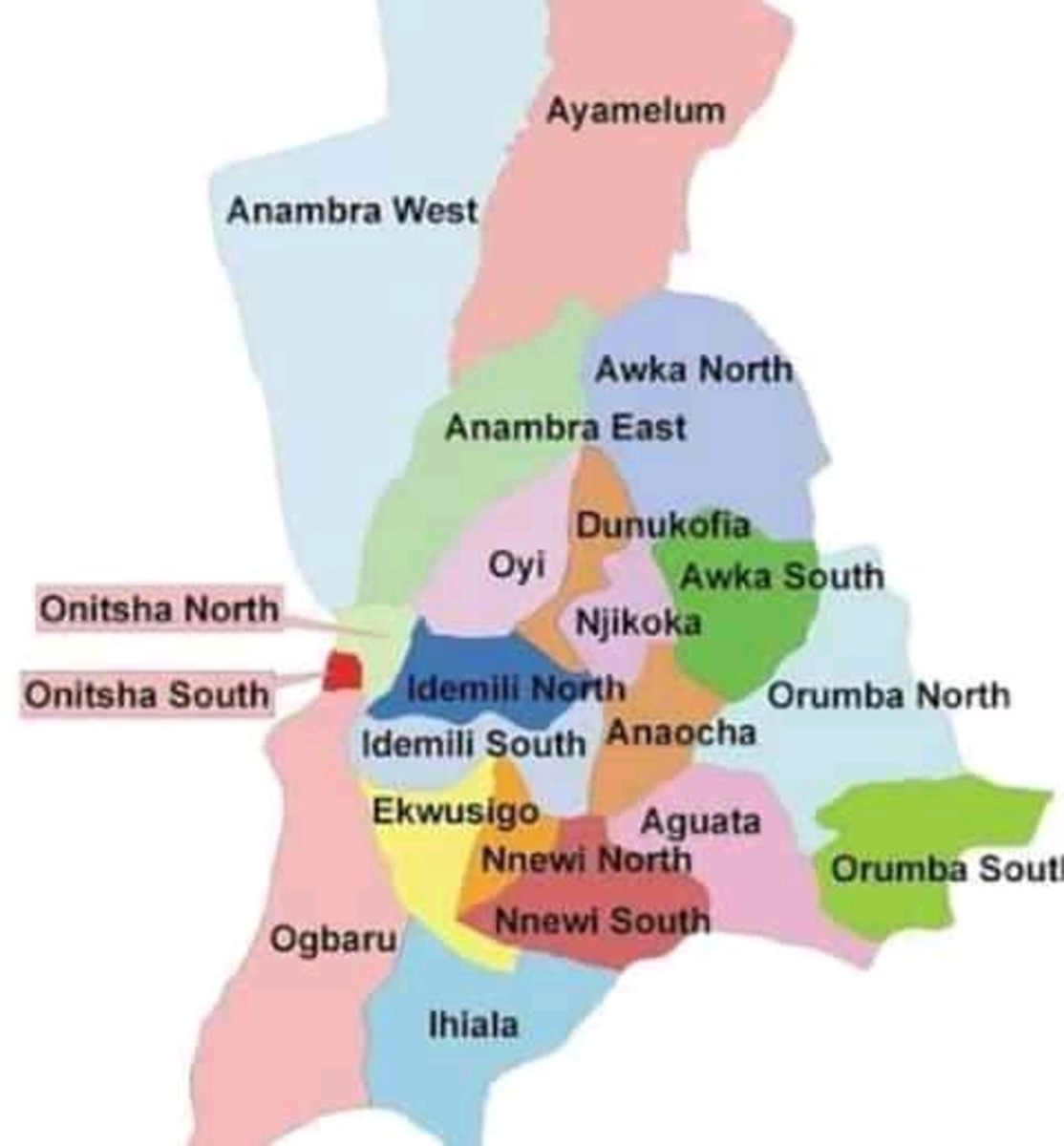 9 Dead Awka-Etiti Traditional Beliefs and Practices