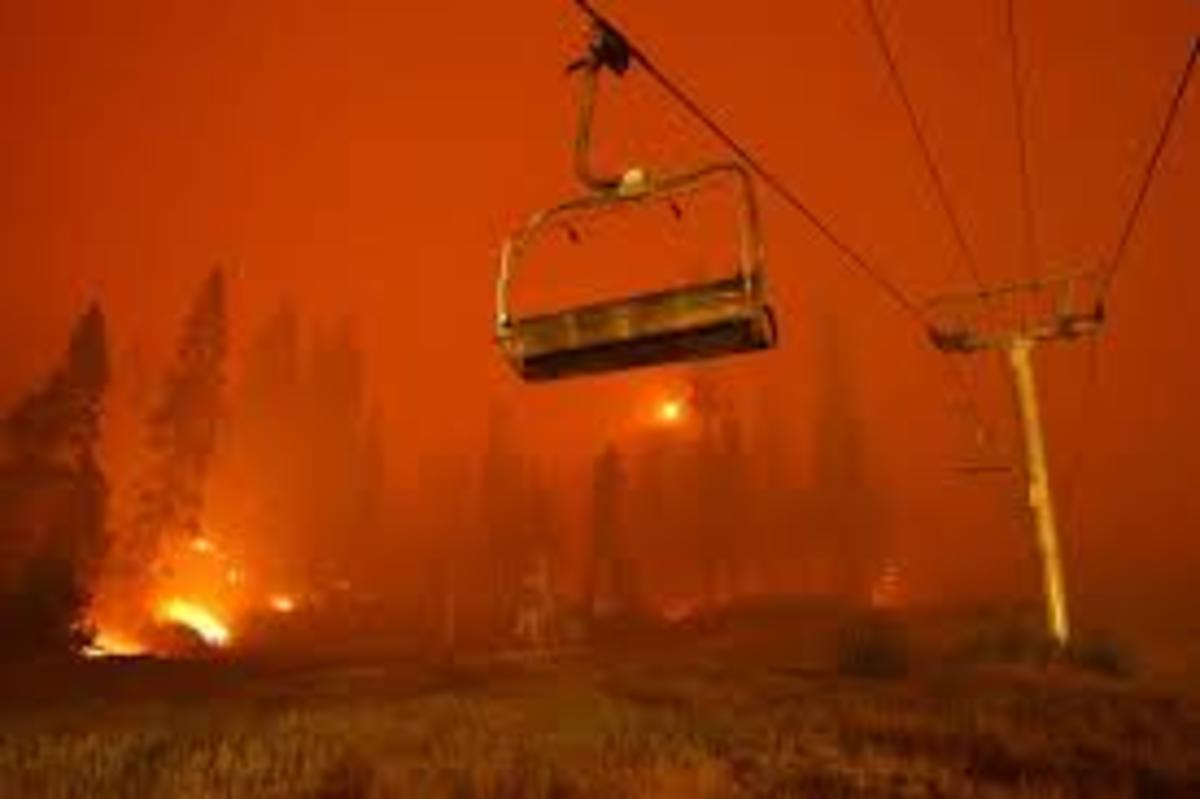 california-is-on-fire