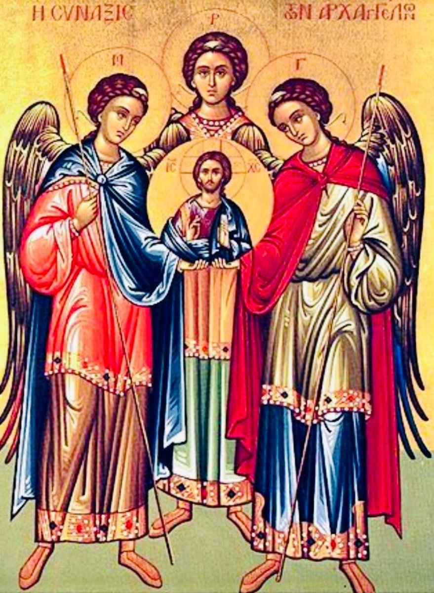 one-for-the-archangels
