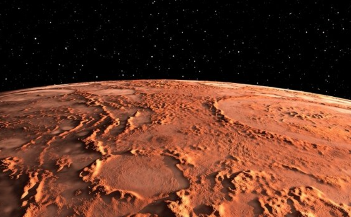 Can Humans Inhabit Mars in the 22nd Century?
