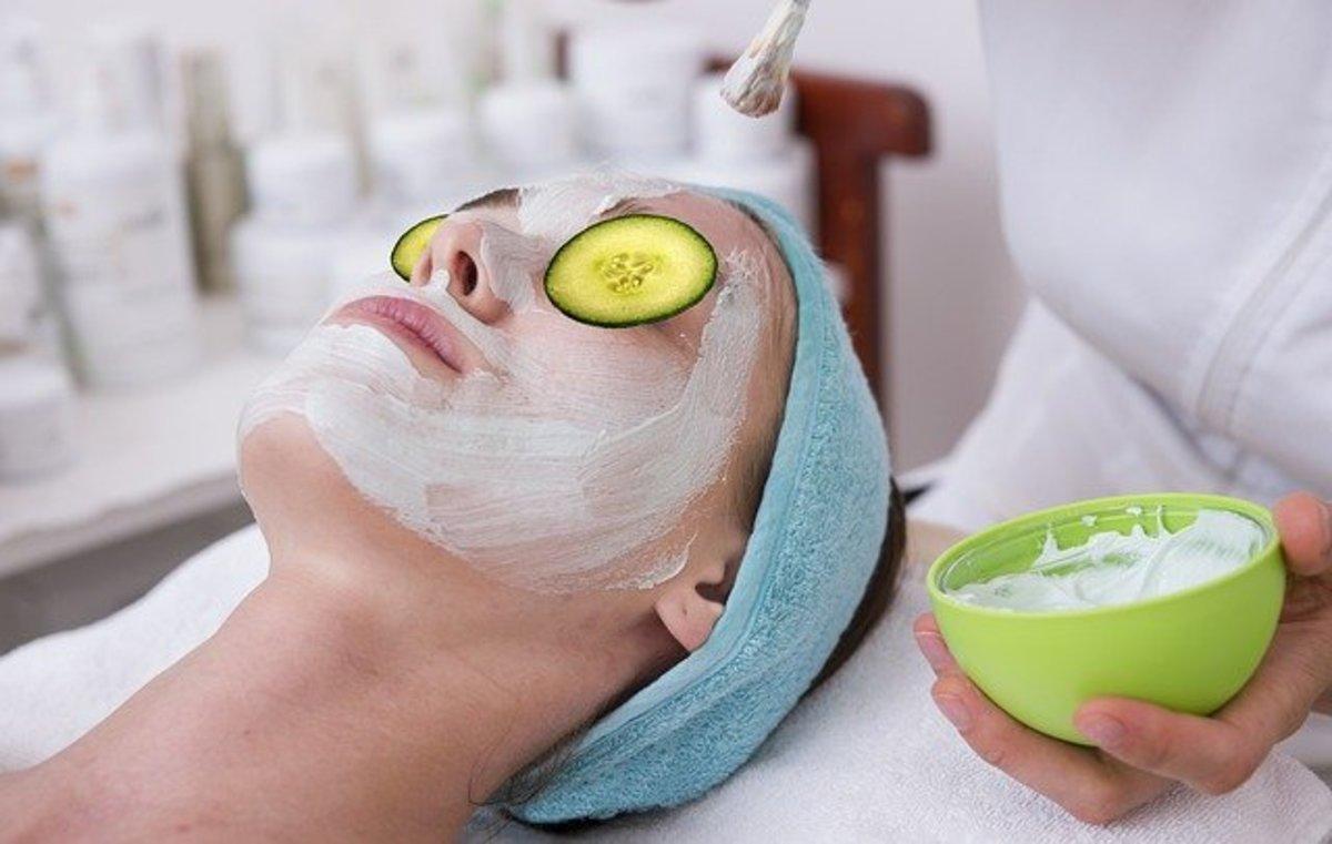 Habits That Cause Premature Skin Aging