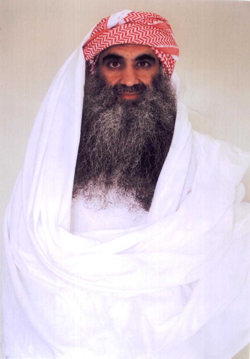 KHALID SHEIK MOHAMMED-MASTERMIND OF 9-11 AND 30 OTHER TERROR ATTACKS DESERVES AMERICAN CONSTITUTIONAL RIGHTS