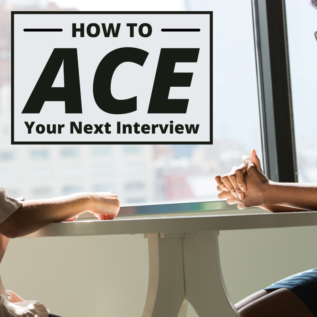 Learn what you can do to boost your chances of interviewing success.