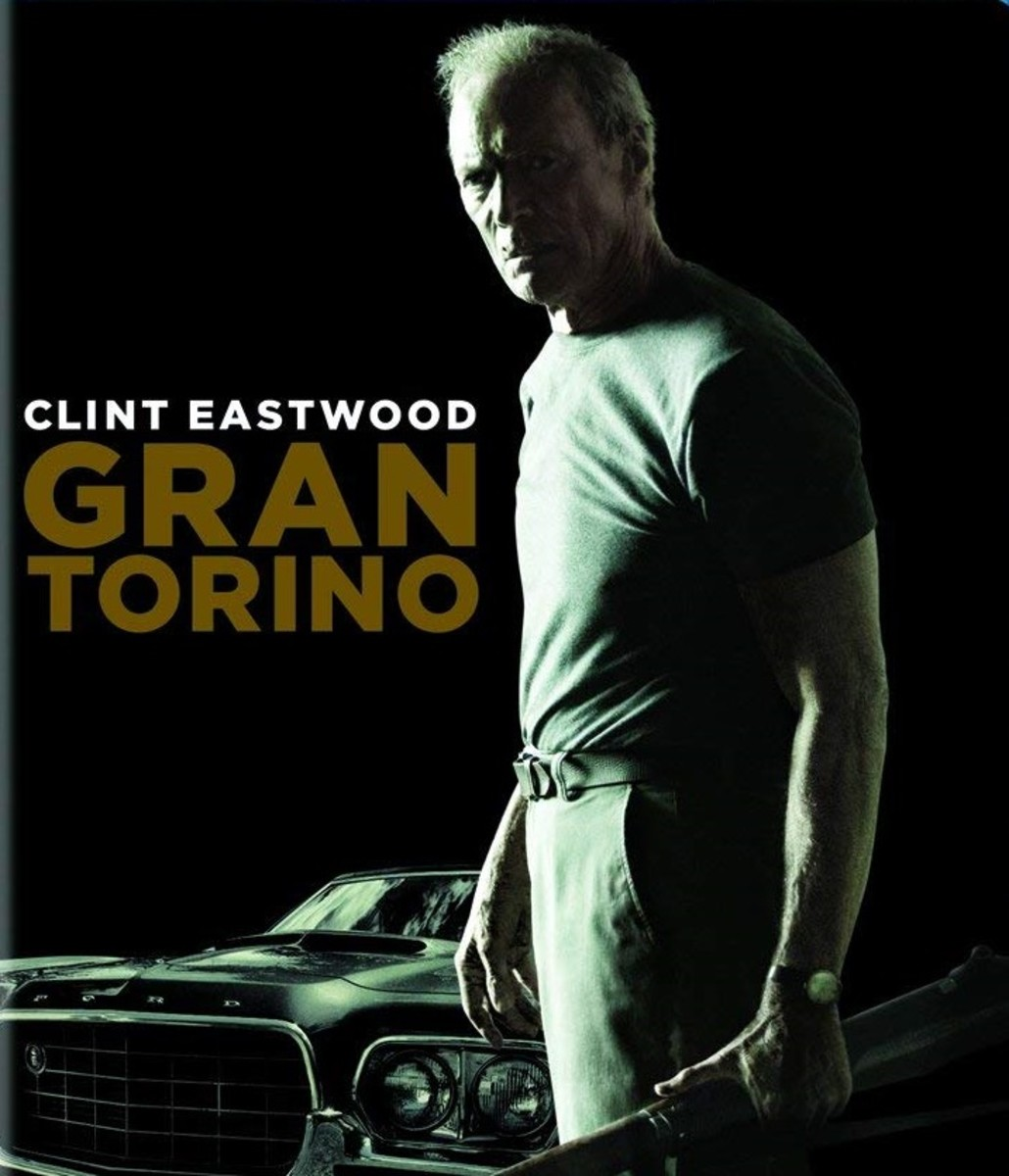 Clint Eastwood Gran Torino Blu-ray Movie Review & Trailer
