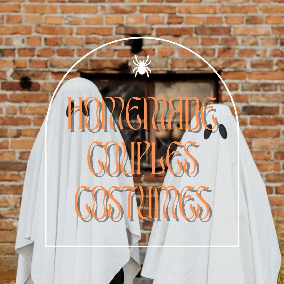 These homemade costume ideas will spark some inspiration.