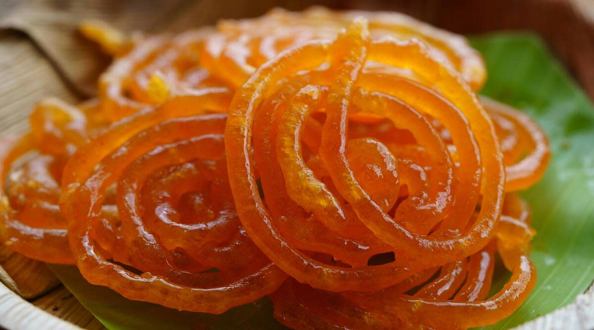 How to Make Instant Jalebi at Home?