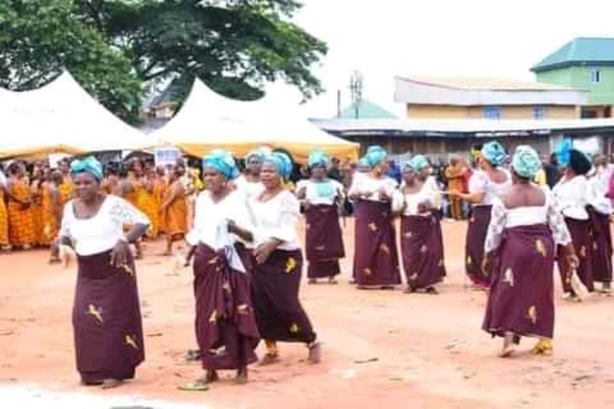 Umu-Okpu In Igbo Sociopolitical Group.