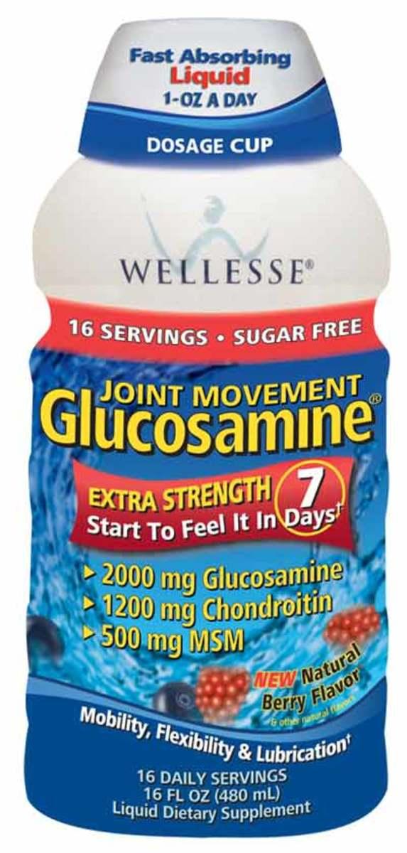 liquid-supplements-for-osteoarthritis