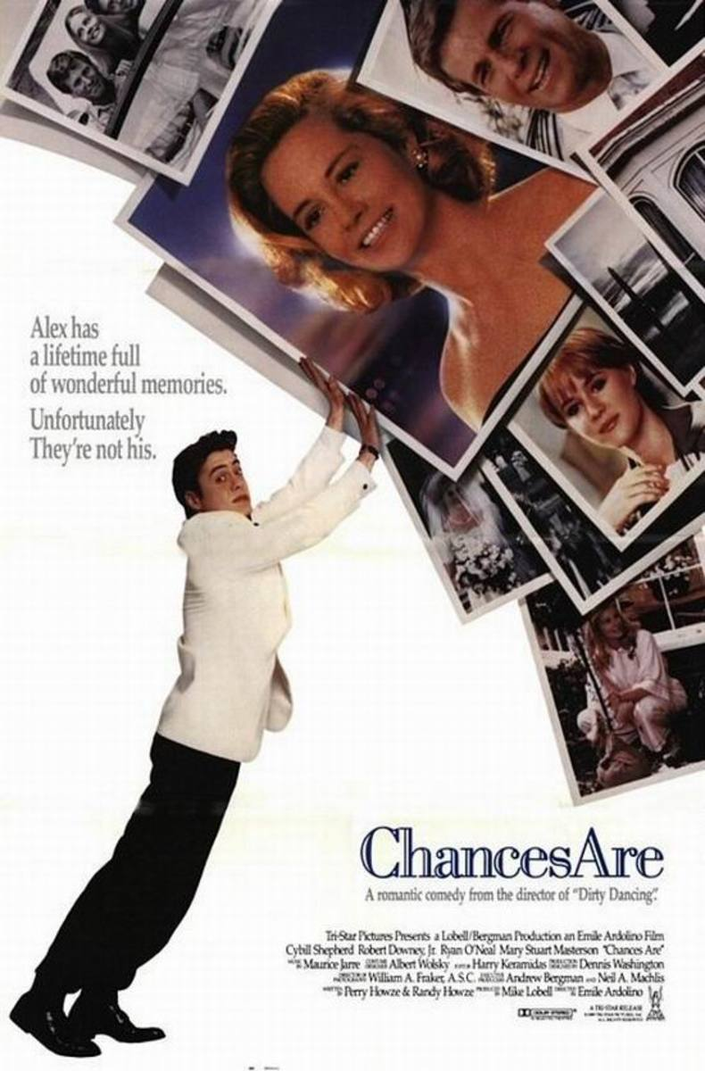 Chances Are (1989)