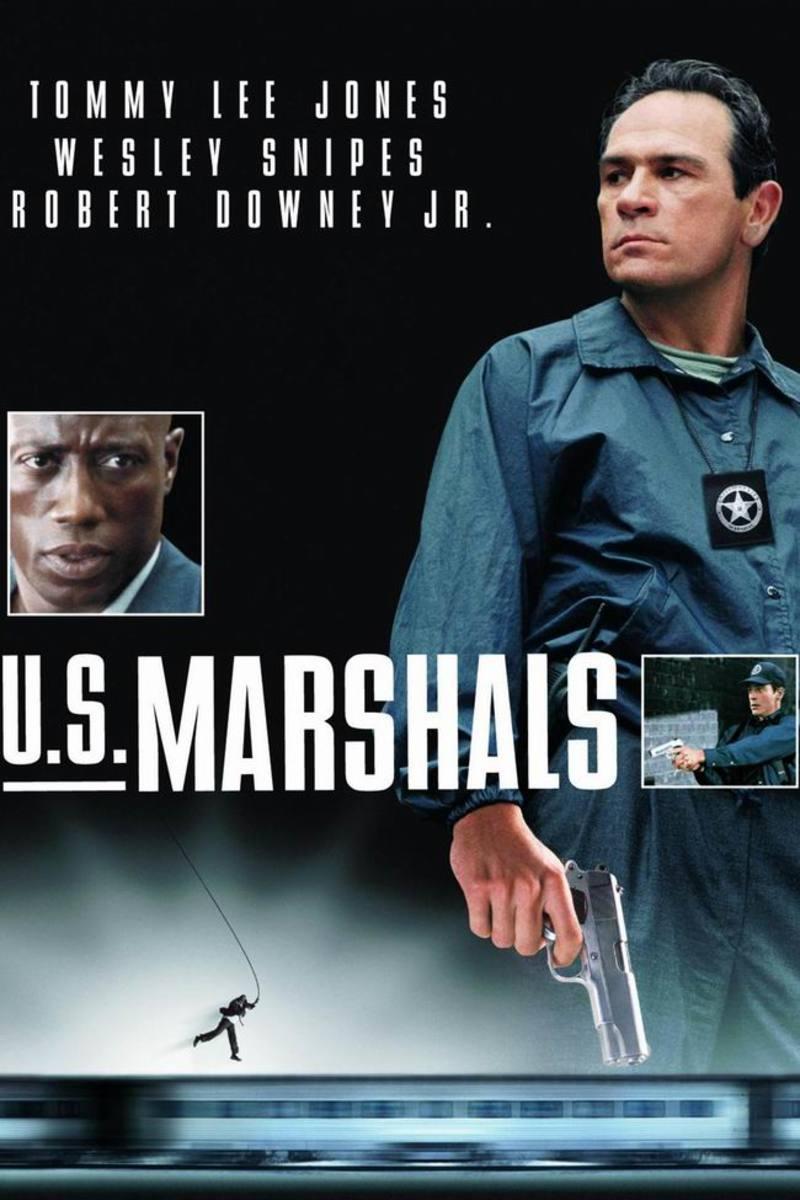 US Marshals (1998)