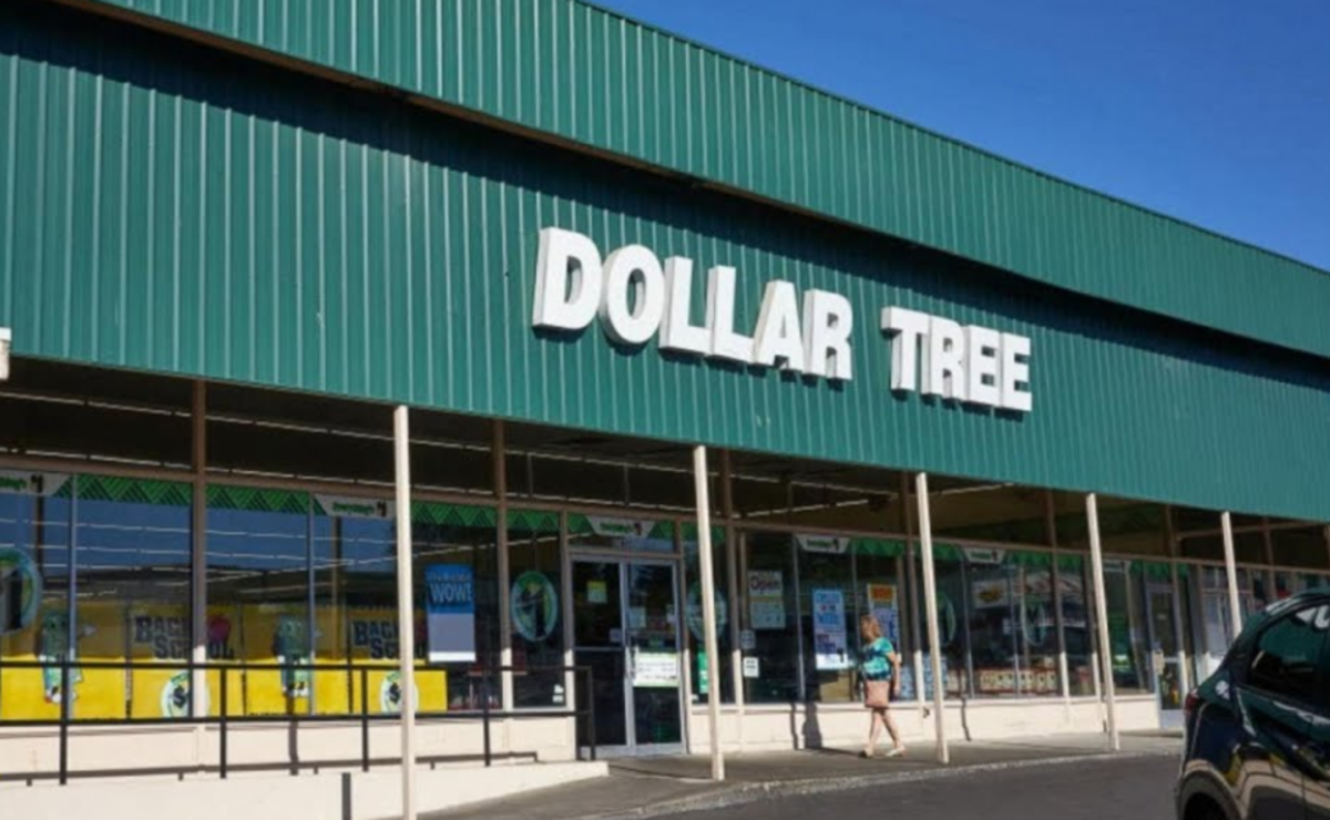 Dollar Tree Is Raising Prices More Than a Dollar