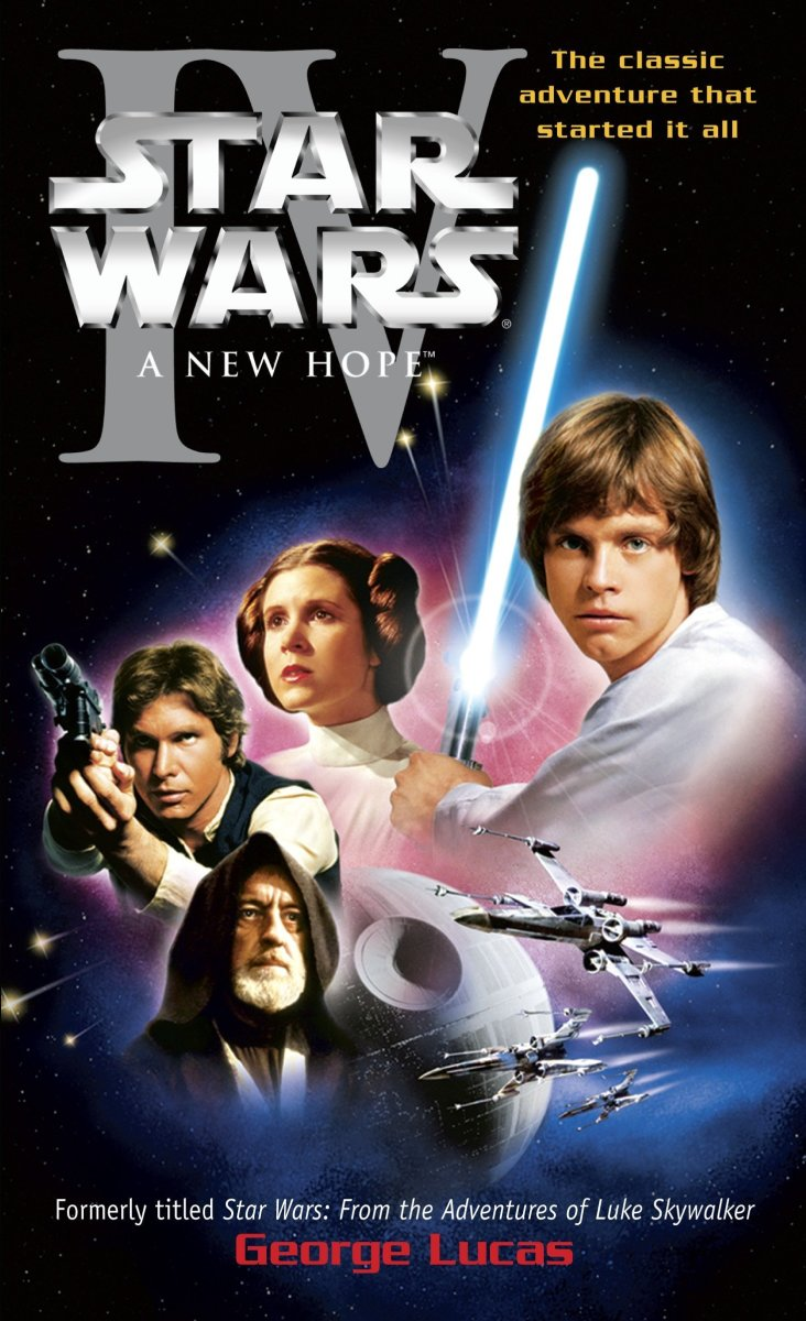 The Epic Star Wars