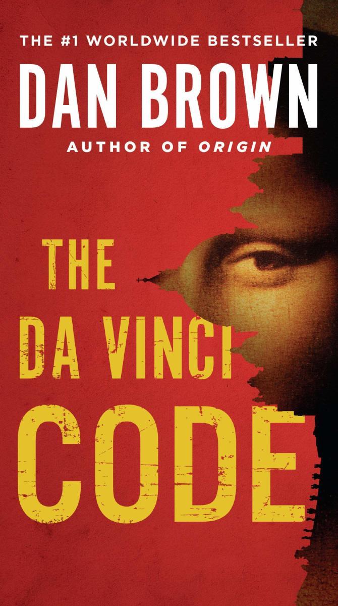 Book The Da Vinci Code