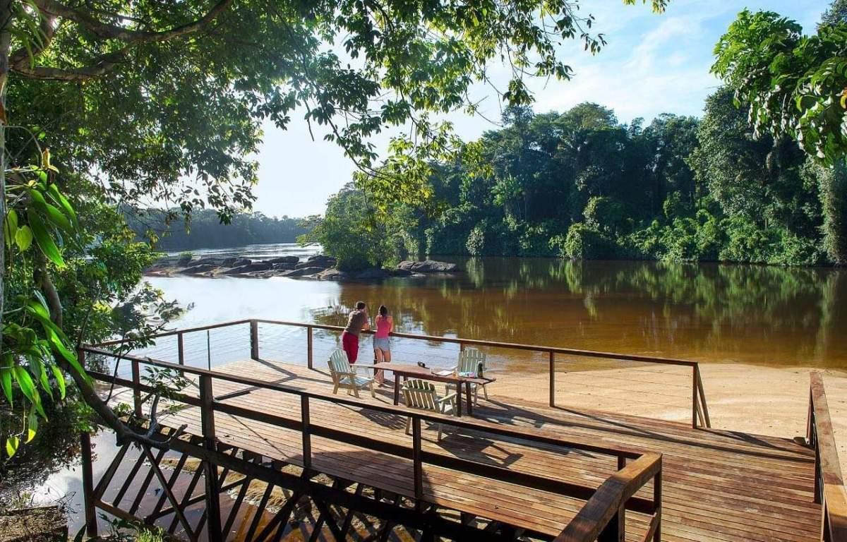 A Rising Caribbean Holiday Destination: Suriname