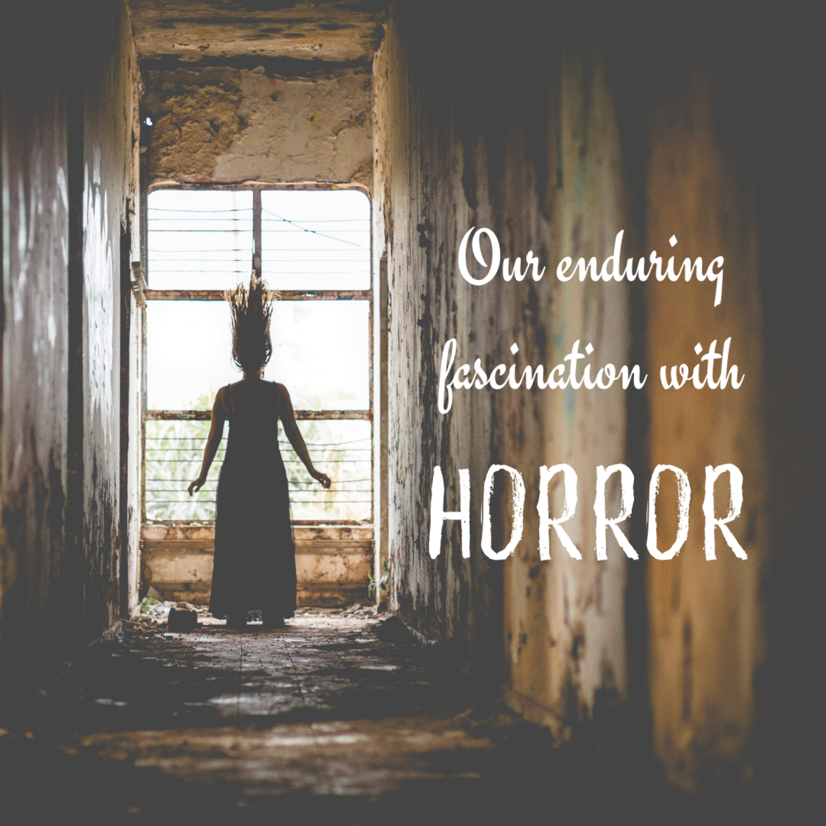 Why are we so attracted to horror?