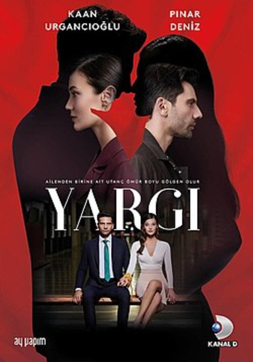 The Judgement (2021)  'New Turkish Sensation'