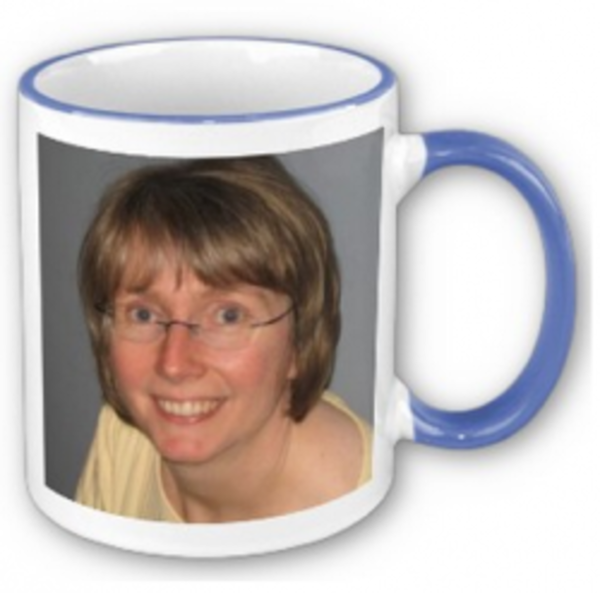 Put Your Own Photos On A Coffee Mug