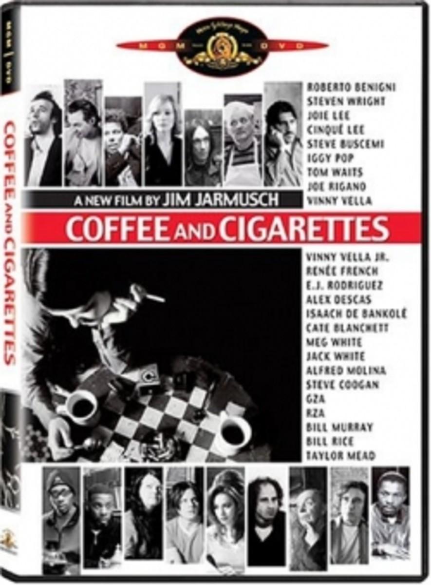 Coffee and Cigarettes Movie