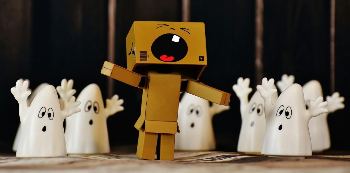 Why do we love Halloween?