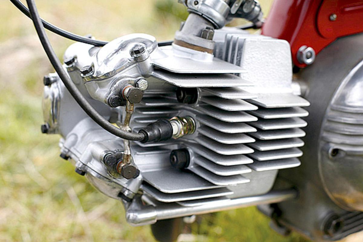 Sprint Cylinder