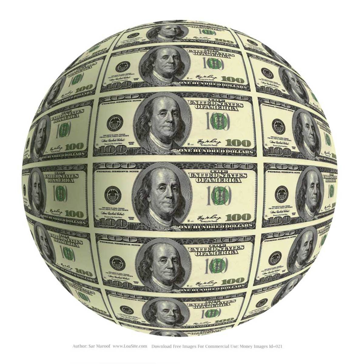Personal And Financial Independence...Dollar Planet