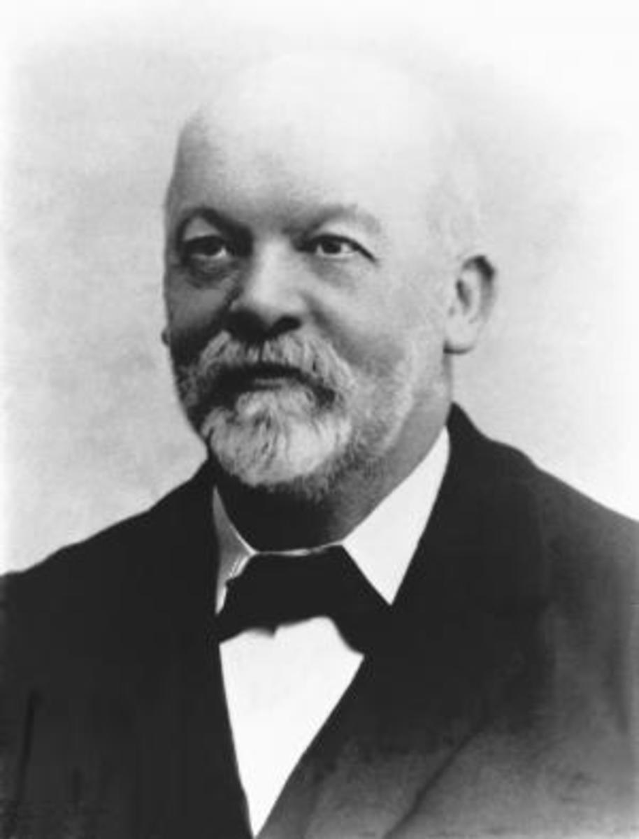 Gottlieb Damiler