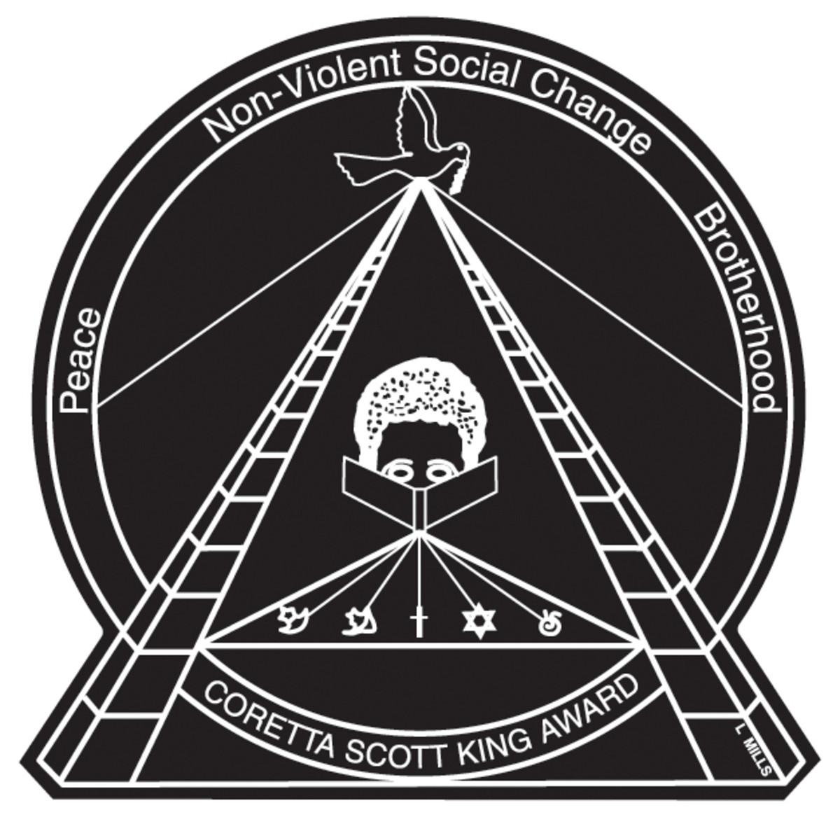 The Coretta Scott King Medal