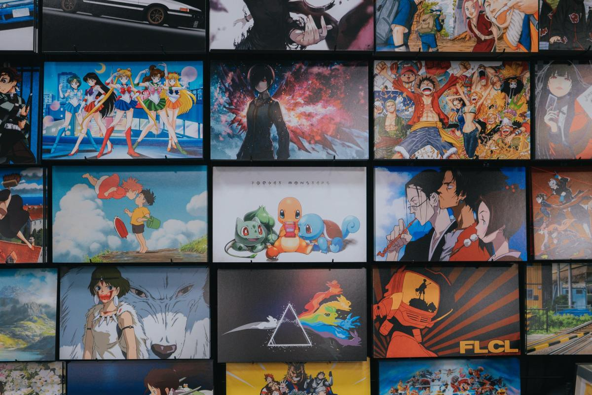 How Influential Is Anime in Its Home Country