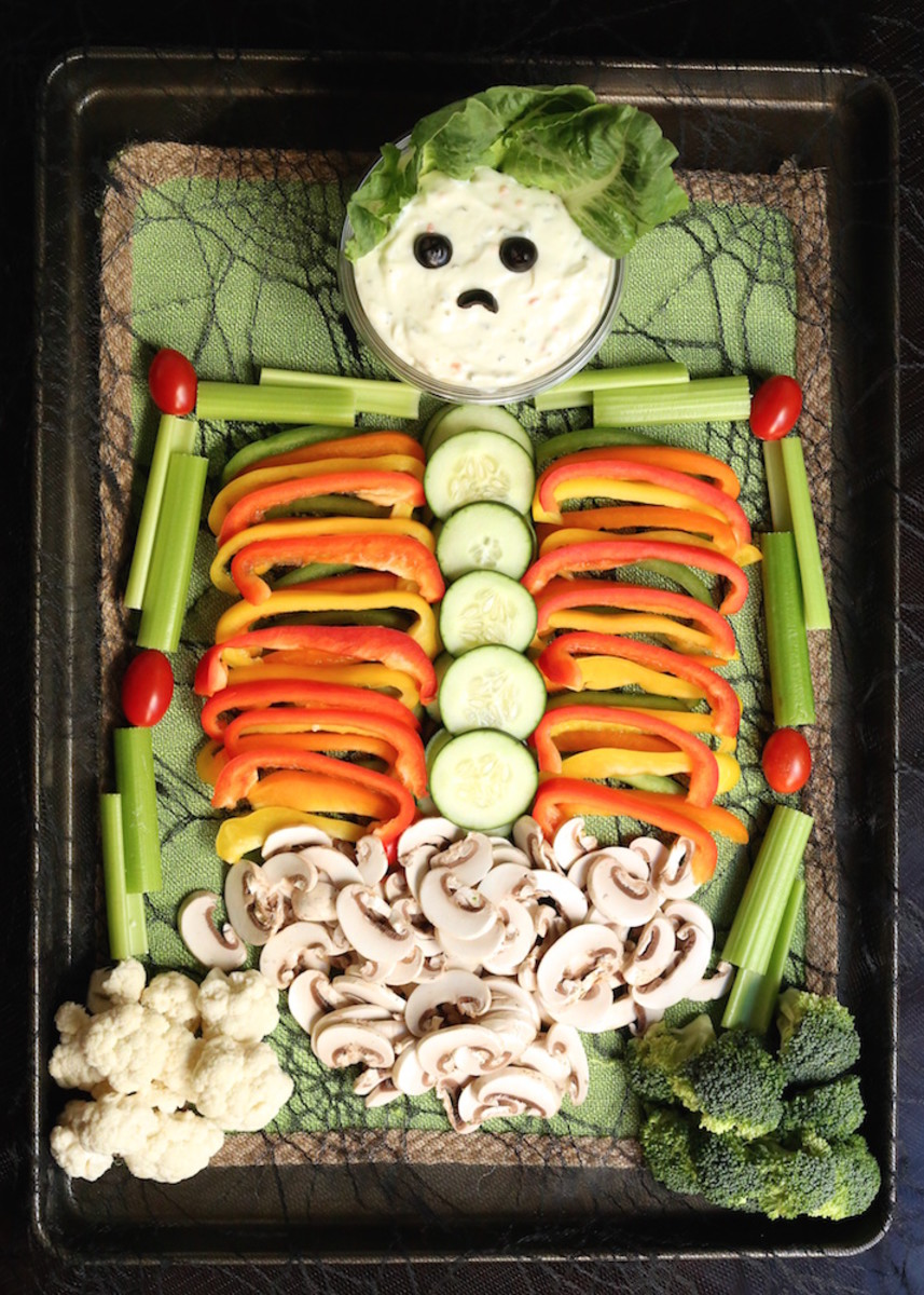 halloween-appetizer-ideas-with-fruits-and-vegetables