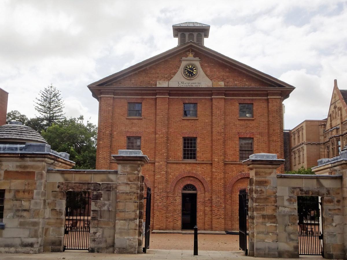 Patrick Kiley: the Irish Convict