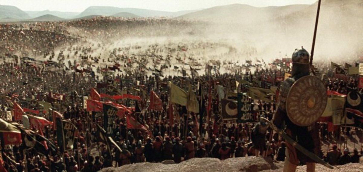 list of epic war amp romance movies like troy