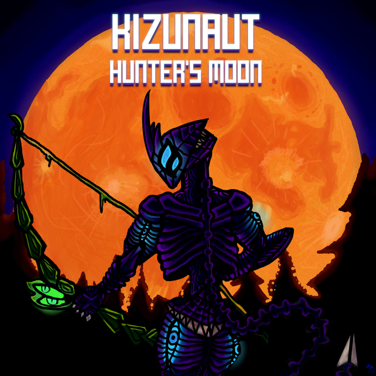 synth-single-review-hunters-moon-by-kizunaut