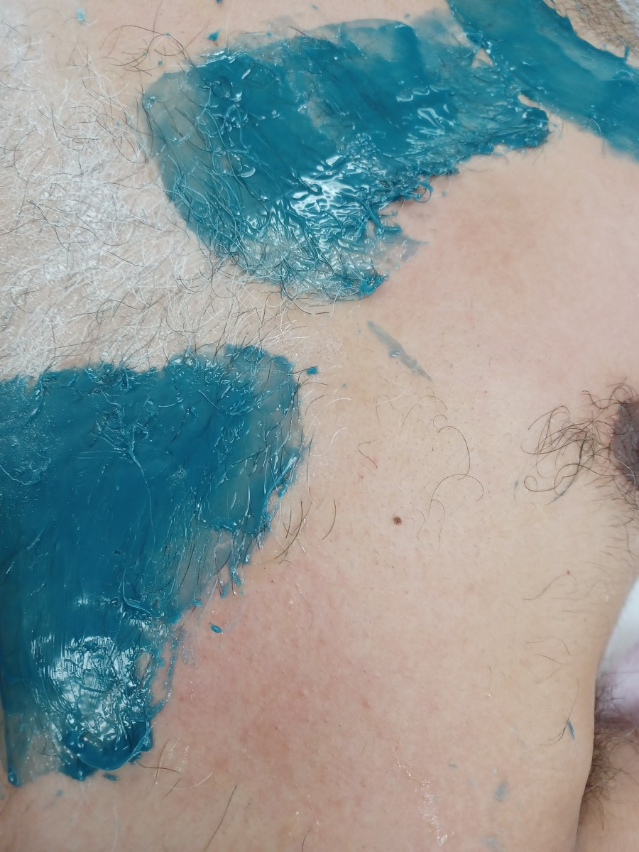 how-to-wax-hair-from-the-human-body